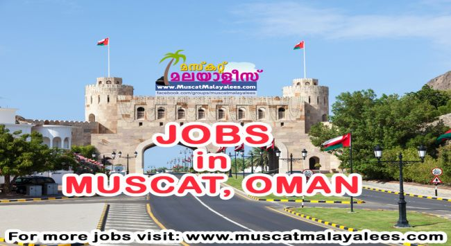 Urgent opening for Carpenter in Oman